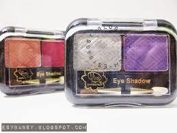 Eyeshadow Viva Murah esy review viva eye shadow no 05 no 07