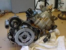kdx 200 engine rebuild hbr