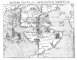california map society novae insvlae xvii tabvla california map society