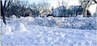 The Biggest Blizzard So Long Jackets Spring Regains Its Bounce Next Week Startribune Com