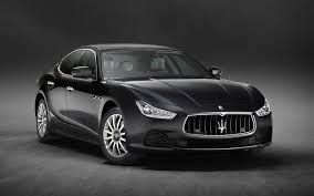 maserati black 2019 maserati ghibli nerissimo concept 2018 cars reviews