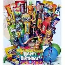 chocolate gift basket birthday wishes chocolate gift basket by candy blast chocolate org