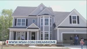 www dreamhome com st jude dream home reaches milestone wsav