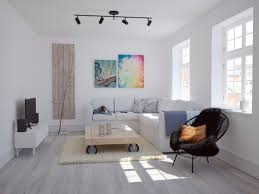 house tour living room happy grey lucky scandinavian white