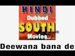 hindi south dubbed movie promo youtube