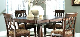 ashley furniture table and chairs dining room table sets ashley furniture awesome design furniture