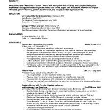 sle resume template sle lawyer resume templates copy sle lawyer resume template