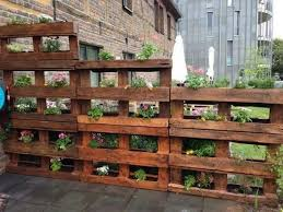 Garden Pallet Ideas Garden Pallet Ideas Diy Projects 35 Home Decoration 17