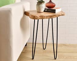 end table etsy