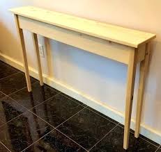 6 foot sofa awesome 6 foot sofa table for living room long console table crate