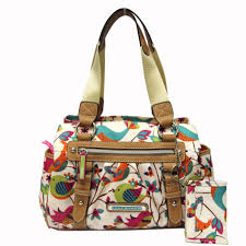 lilly bloom bloom women s section satchel tweety twigs