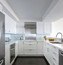 kitchen cabinets white shaker the white shaker style kitchen will never be out