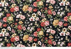 vintage black vintage floral wallpaper black wallpaper floral vintage black and