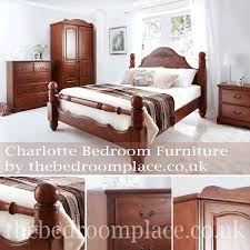 Wooden Bedroom Furniture Oxbury Pre Assembled Solid Pine Range Oxbury Pine Bedroom