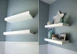 diy simple floating shelf usefuldiy com