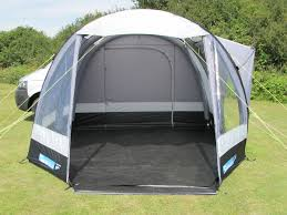 Kampa travel pod midi air camper van awnings awnings