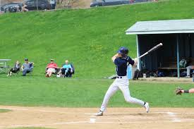 varsity baseball enters playoffs with best record in close to a