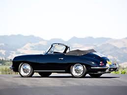 porsche cabriolet classic 1962 porsche 356b 1600 super 90 cabriolet by reutter t 6 classic