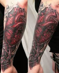 skull sleeve 3 session by 2face on deviantart