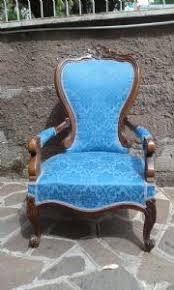 tappezzeria italiana poltrone antiche mobili antichi antiquariato su anticoantico