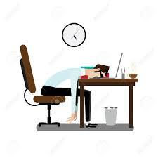 M El Schreibtisch Schreibtisch Lizenzfreie Vektorgrafiken Kaufen 123rf