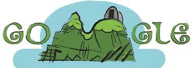 st patrick u0027s day google doodle gives center stage to ireland u0027s