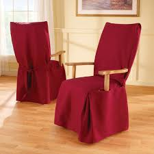 Dining Room Arm Chair Covers Dining Arm Chair Cover Designs Ideas And Decors Comfortable