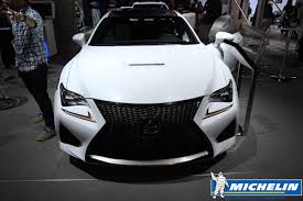 lexus rc 300 forum michelin presents weekly wallpaper 2015 lexus rc f in ultra white