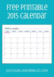 free printable 2015 calendar 2015 calendar printable calendar