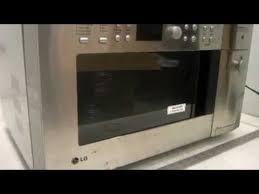 Lg Toaster Oven 20 Lg Electronics Microwave Toaster Ovens On Govliquidation Com