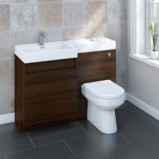 Bathroom Sink And Vanity Unit by Sp Ashdown Walnut Vanity Unit 1200mm Stax Trade Centres
