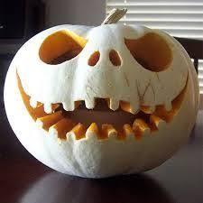 25 melhores ideias de jack skellington pumpkin carving no