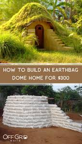 how to build a beautiful sustainable earthbag home cobs adobes