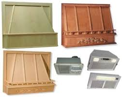 Cooktop Vent Hoods Products Omega National Products