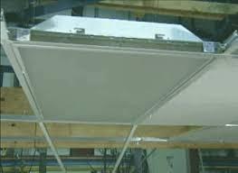Drop Ceiling Light Fixture Agi Ac184 Compliant Seismic Fixture Cls For Suspended Ceiling