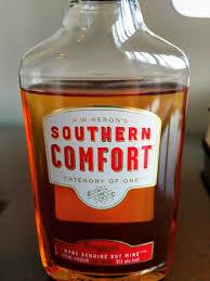 Southern Comfort Drink Review Beer Et Seq U2013 Beer Other Drinks Food History