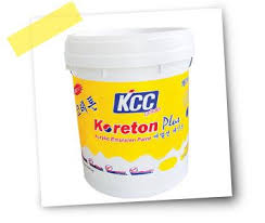 interior emulsion paint koreton plus for sale in shah alam on english