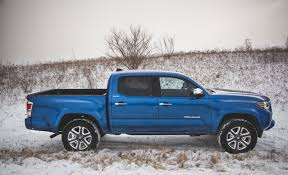 toyota tacoma 2016 pictures 2016 toyota tacoma prices leak ahead of fall debut car