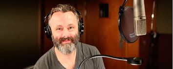 michael sheen shortlisted for audiobook narrator of the year
