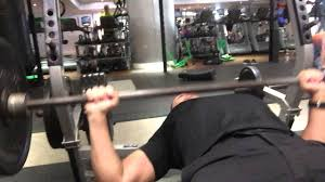 how to bench press how we train youtube