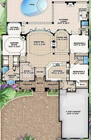 first floor plan i opened i always come back to the same type
