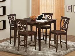 Tall Dining Room Sets by Bar Height Dining Table Sets Best Bar Height Dining Table Sets