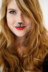 Halloween Costume And Makeup Ideas by Cute Halloween Makeup Halloween Pinterest Halloween Makeup
