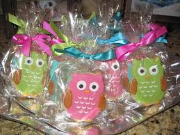 owl decorations for baby shower my s owl themed baby shower fab fatale