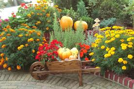 Fall Garden Decorating Ideas Fall Garden Decorating Ideas Best Interior 2018