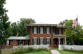 Galena Illinois A Little Time And A Keyboard U S Grant Home In Galena Il