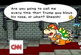 Knowyour Meme - cnn be like donald trump know your meme
