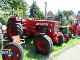 volvo tractor tractor show classics 2016 ewijk festijn u2013 special guest john deere