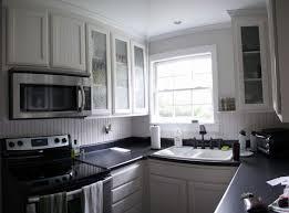Kitchen Design Black Appliances Kitchen Design Black Appliances With Microwave And Sink Black