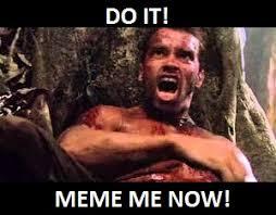 Arnold Meme - 3 invites post your best arnold meme for winner oneplus forums